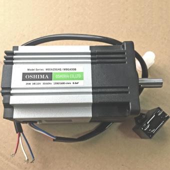 мотор-редуктор положения ленты для пресса Oshima OP-900 и OP-1000