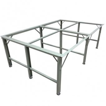 Vista SM каркас стола раскройного