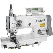 Двухигольная швейная машина Siruba T828-42-127KL/C