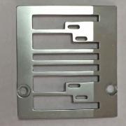 игольная пластина для ПШМ SIRUBA HF008