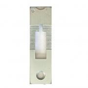 игольная пластина для ПШМ VISTA SM V-3128 на 4,0мм