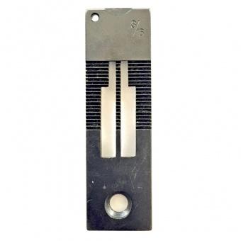 игольная пластина для ПШМ VISTA SM V-3128 на 4,8мм
