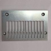 игольная пластина для ПШМ SIRUBA VC008-12048P