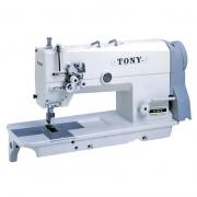 Двухигольная швейная машина Tony H-872-5