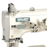 Siruba C007K-W122-356/CH