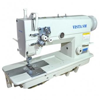 Двухигольная швейная машина Vista SM V-3128M