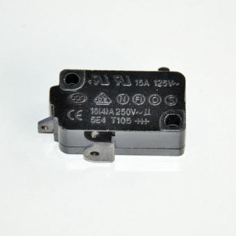 микропереключатель утюга VISTA SM Mini-08