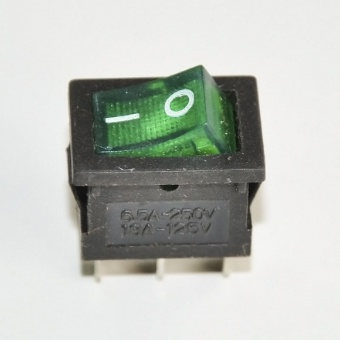 главный выключатель VISTA SM Mini-08
